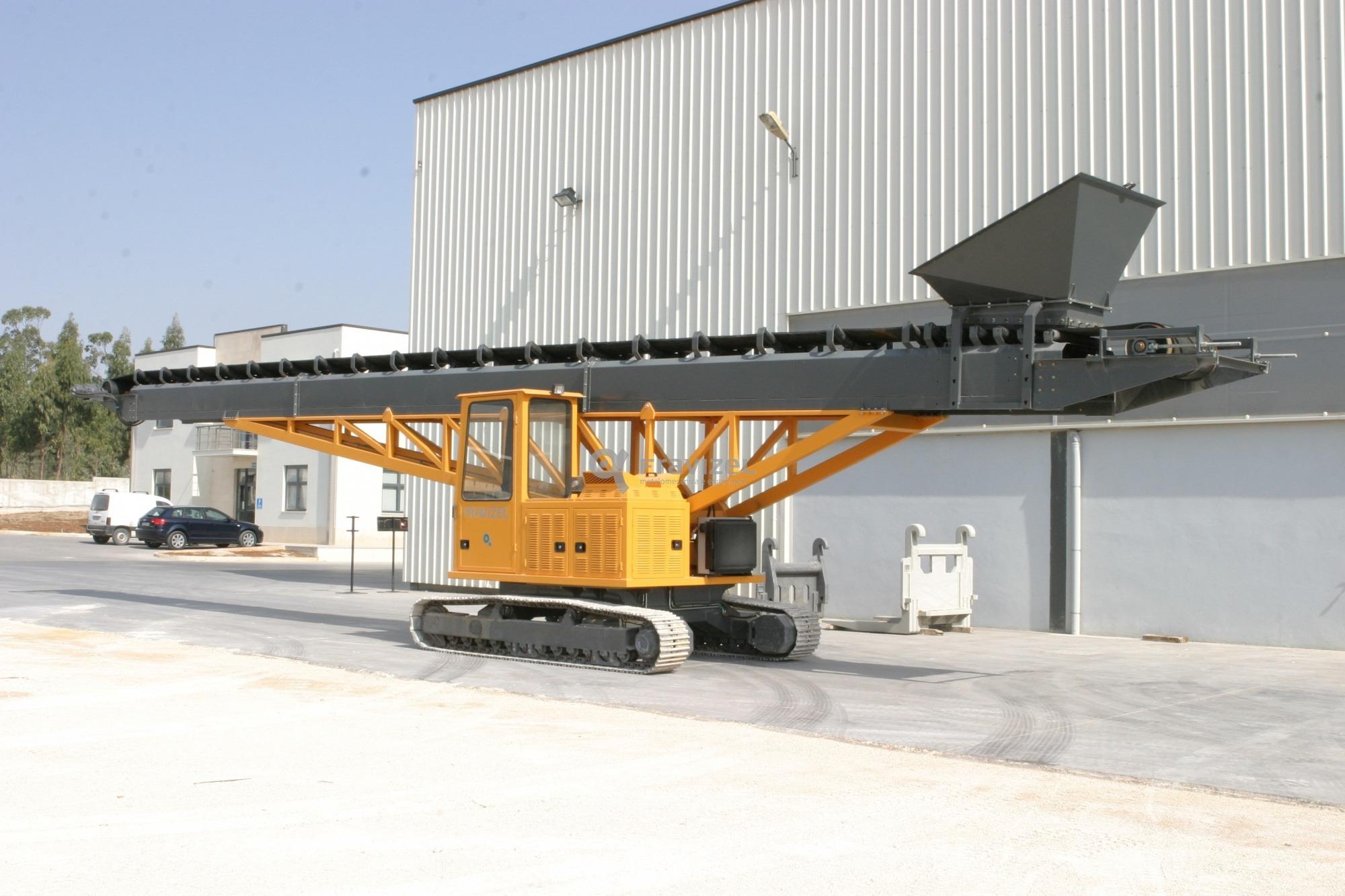 Конвейер для перемещения автомобилей привод к ленточному конвейеру по схеме